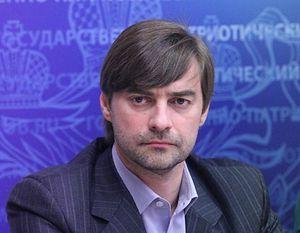 Сергей Владимирович Железняк