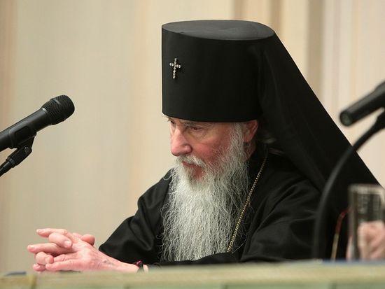 Архиепископ Берлинско-Германский и Великобританский Марк (Арндт)