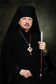 Епископ Митрофан, Североморский и Умбский