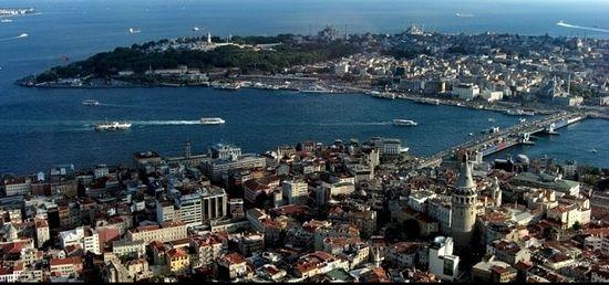 Istanbul – Photo: Wikipedia