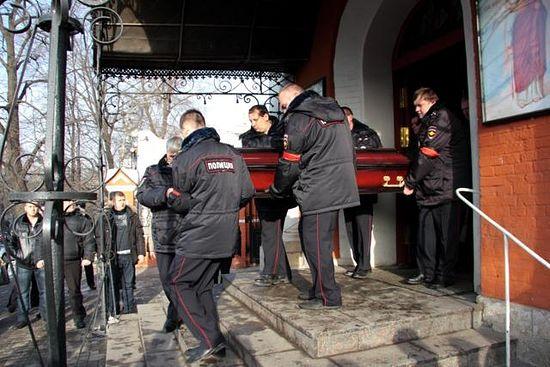 ресс-служба Северо-восточного викариатства Москвы