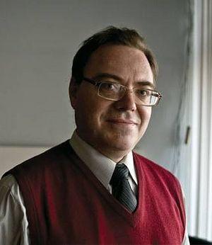 Павел Владимирович Кузенков