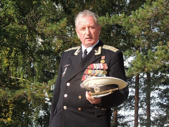 Петр Викторович Беломестнов