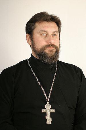 Протоиерей Сергей Привалов