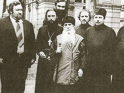 Про отца Вячеслава