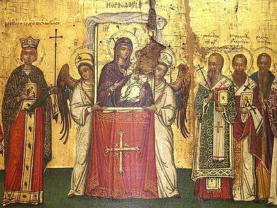 Пастыри о Торжестве Православия