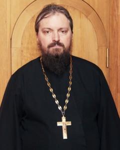 Протоиерей Игорь Белов