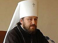 Собор станет отражением православного учения о Церкви