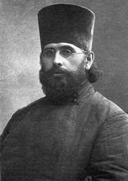 Protodeacon Rozov
