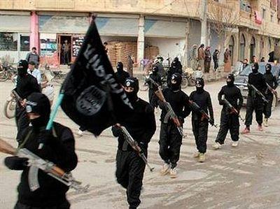 Христиане Ракки: Мы не имеем права сказать надсмотрщику «оставь меня в покое!»