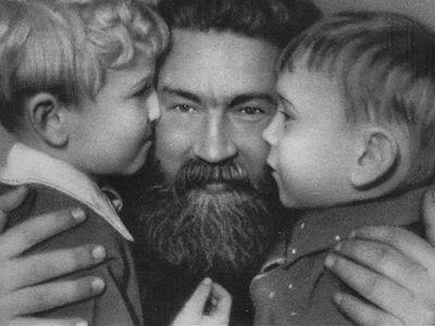 Александр Полянский: «Душа у меня есть… не каменный, понимаю»