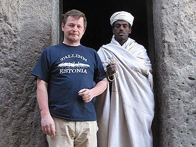 Весьма субъективные зарисовки из Эфиопии