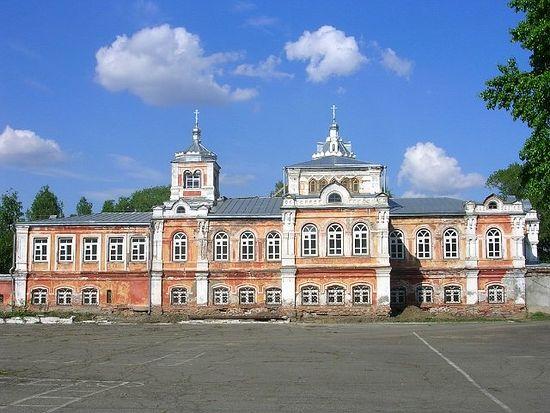 Бийское архиерейское подворье, Музей истории Алтайской духовной Миссии