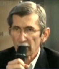 Харалампос Ангуракис