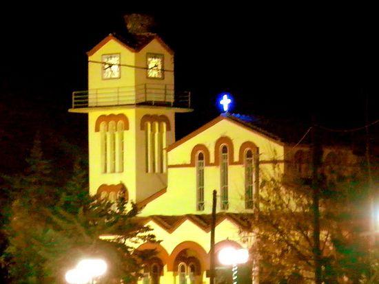 Храм святого Афанасия (Лариса).