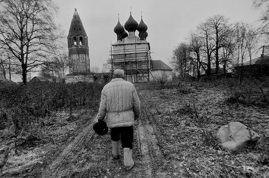 Фото: Геннадий Михеев