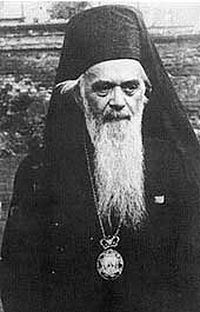Saint Nikolaj Velimirovic