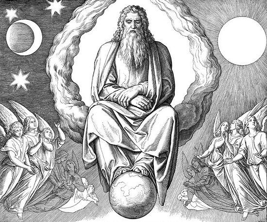 Седьмой день творения