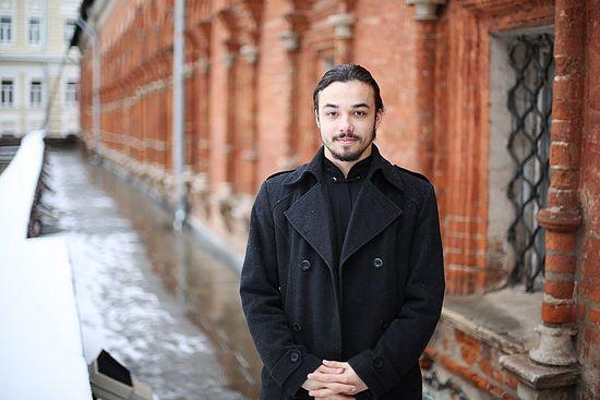 Богдан Семенюк