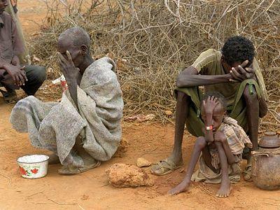 Казни в Сомали: «нужно стереть тайных христиан с лица земли моджахедов»