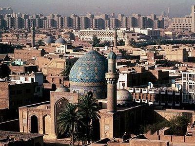 Правительство Ирака одобрило проект закона о браках с детьми