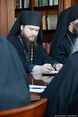 Иеромонах Игнатий (Шестаков)