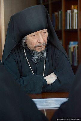 Иеромонах Иов (Гумеров)