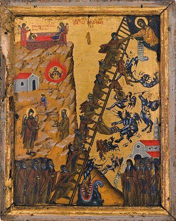 the ladder of divine ascent pdf