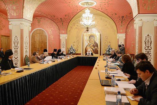 Седница Савета попечитеља Патријаршијске књижевне награде
