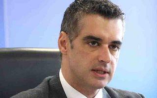 Кандидат в мэры Арис Спилиотопулос