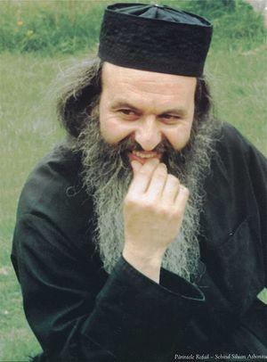 Иеромонах Рафаил (Нойка)