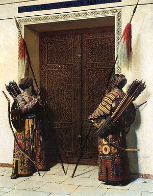 Врата Тамерлана