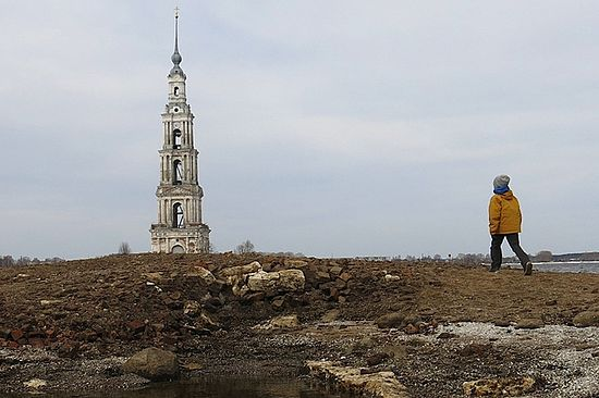А так - в апреле 2014 года. Фото: Андрей Рябцев