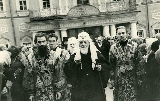 Патриарх Алексий (Симанский)