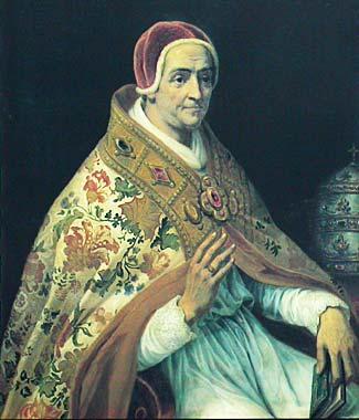 Антипапа Климент VII