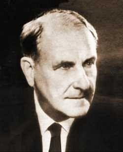 Nikolai Mikhailovich Zernov