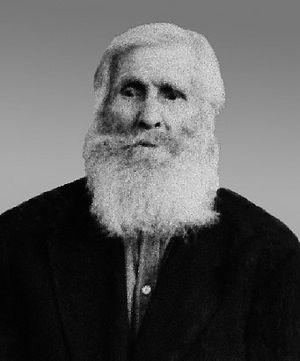 Моисей Прокопович, прадедушка Юрия Ефимчука