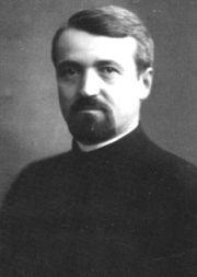 Fr. Dumitru Stăniloae