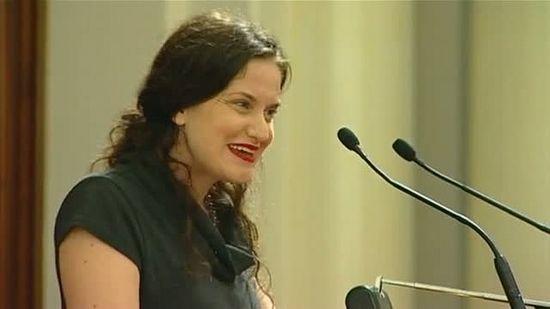 Джианна Джессен родилась в 1977 году в результате солевого аборта.