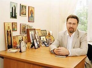 Dr. Dmitry Avdeev