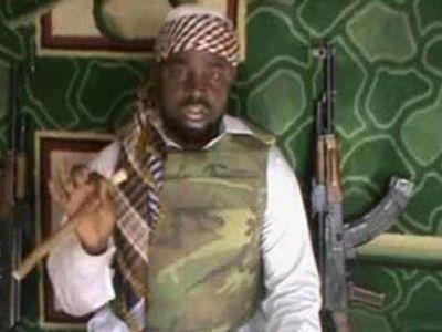 Нигерия: Лидер «Боко харам» признался в похищении более 200 школьниц