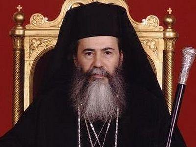 Иерусалимский Патриархат выступает против службы арабов в израильской армии