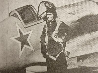 Герой Советского Союза С.М. Крамаренко: «Выжить на такой жуткой войне мне помог Господь»
