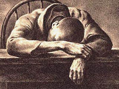 Как преодолеть духовную расслабленность