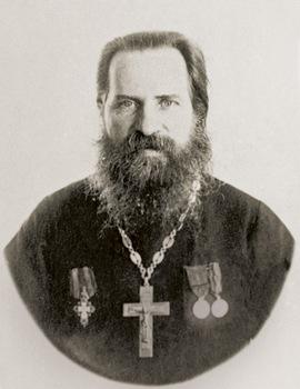 Протоиерей Матфей Карманов