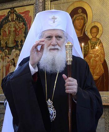 Святейший Патриарх Неофит. Фото: Православие.Ru