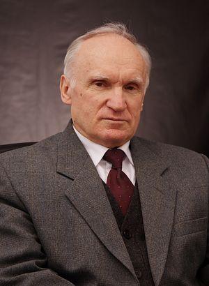 Professor Alexey Osipov