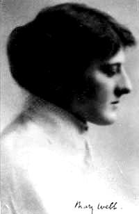 Мэри Вебб