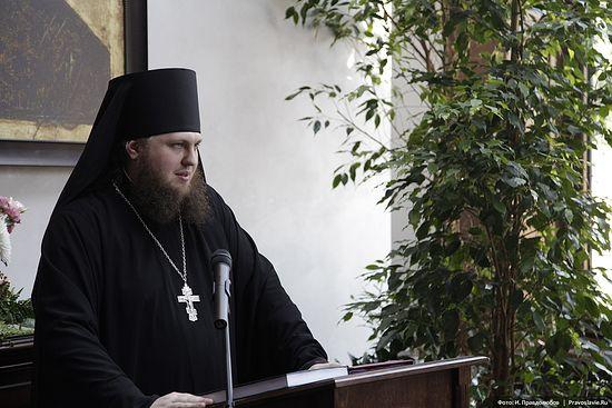 Иеромонах Силуан (Никитин)