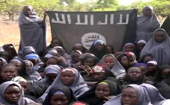 Похищенные боевиками школьницы насильственно обращены в ислам